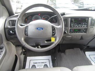 2003 Ford F-150 Lariat Batesville, Mississippi 24