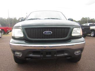 2003 Ford F-150 Lariat Batesville, Mississippi 10