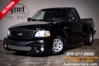 2003 Ford F-150 Lightning with Many Upgrades in Dallas TX