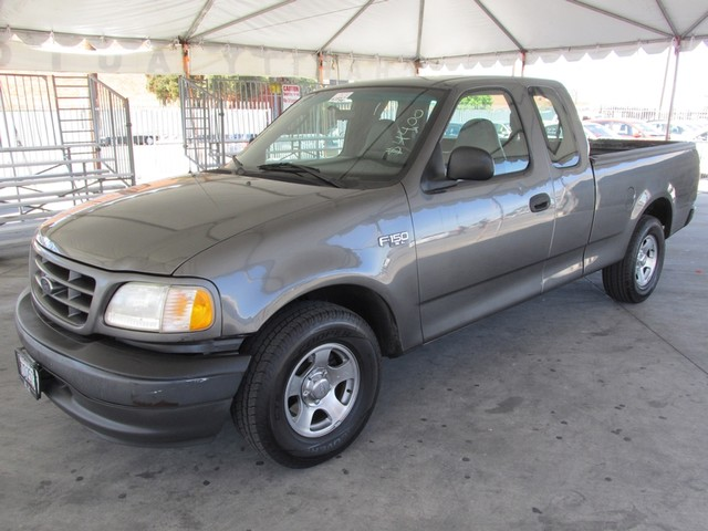 2003 Ford F-150 XL Please call or e-mail to check availability All of our vehicles are available