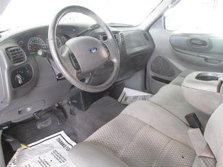 2003 Ford F-150 XL Gardena, California 4