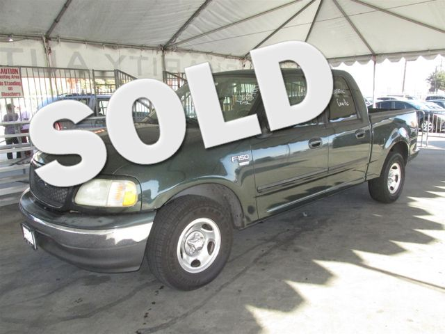 2003 Ford F-150 XLT Please call or e-mail to check availability All of our vehicles are availab