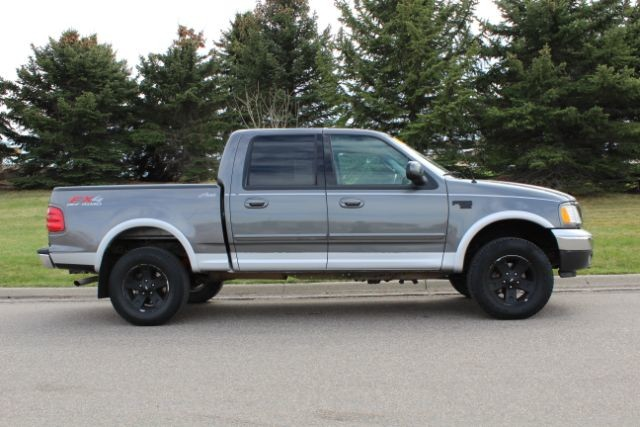 2003 Ford F-150 Lariat  city MT  Bleskin Motor Company   in Great Falls, MT