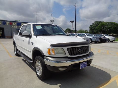 2003 Ford F-150 XLT in Houston