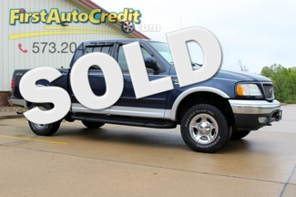 2003 Ford F-150 in Jackson  MO