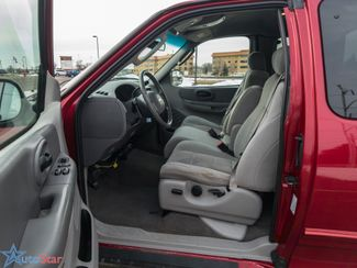 2003 Ford F-150 XLT with a 6 month 6000 miles warranty Maple Grove, Minnesota 12