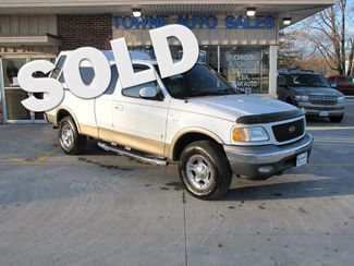 2003 Ford F-150 Lariat | Medina, OH | Towne Cars in Ohio OH
