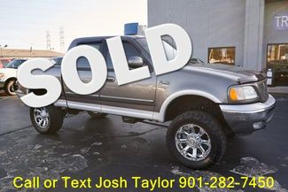 2003 Ford F-150 Lariat | Memphis, TN | Mt Moriah Truck Center in Memphis TN
