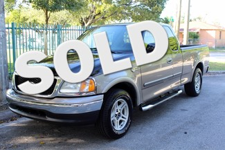 2003 Ford F-150 in ,, Florida