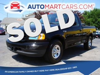 2003 Ford F-150 XL | Nashville, Tennessee | Auto Mart Used Cars Inc. in Nashville Tennessee