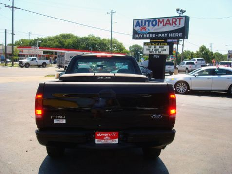 2003 Ford F-150 XL | Nashville, Tennessee | Auto Mart Used Cars Inc. in Nashville, Tennessee