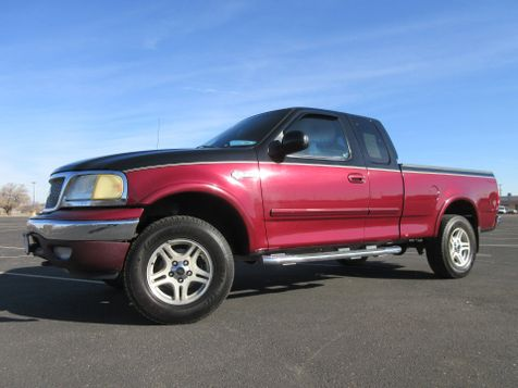 2003 Ford F-150 XLT Heritage in , Colorado