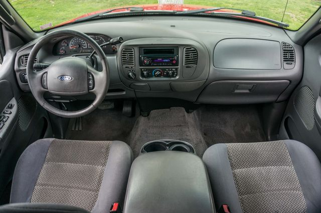 2003 Ford F-150 XLT Reseda, CA 18