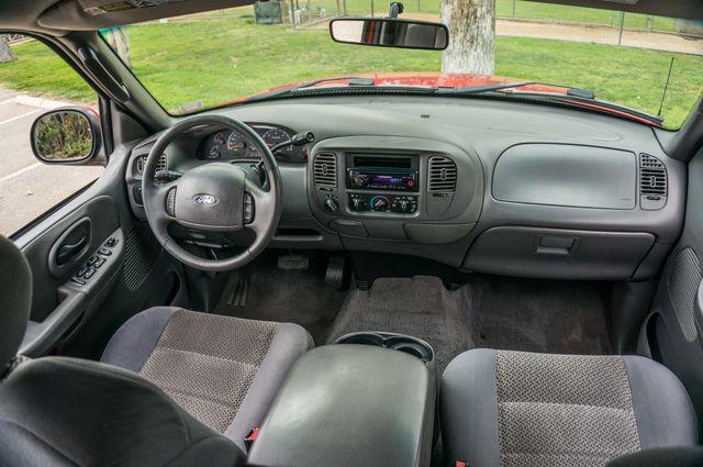 2003 Ford F-150 XLT Reseda, CA 31
