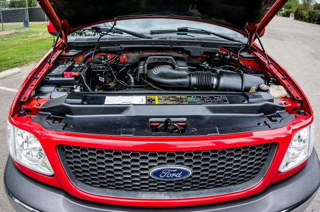 2003 Ford F-150 XLT Reseda, CA 34