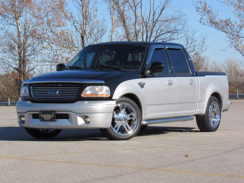 2003 Ford F-150 Harley-Davidson in St. Charles, Missouri