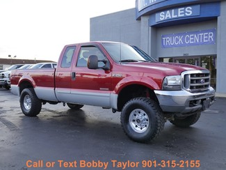 2003 Ford F-250 Bulletproof 6.0 Diesel XLT in  Tennessee