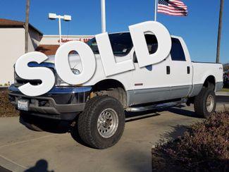 2003 Ford Super Duty F-350 SRW XLT | San Luis Obispo, CA | Auto Park Superstore in San Luis Obispo CA