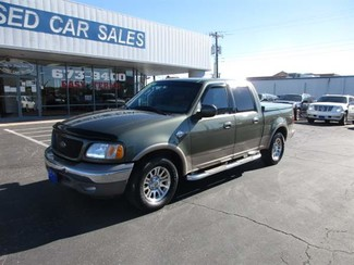 2003 Ford F150 in Abilene, TX