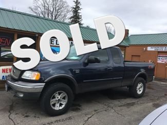 2003 Ford F-150 FX4 Ontario, OH
