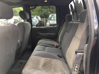 2003 Ford F150 King Ranch  city MA  Baron Auto Sales  in West Springfield, MA