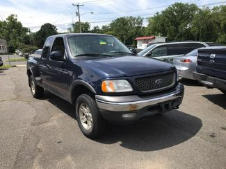 2003 Ford F150 XLT  city MA  Baron Auto Sales  in West Springfield, MA