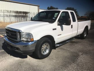 2003 Ford  F250 SuperCab XLT 162k Diesel Clean | Ft. Worth, TX | Auto World Sales LLC in Fort Worth TX