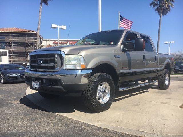 2003 Ford F250SD Lariat | San Luis Obispo, CA | Auto Park Superstore in San Luis Obispo CA
