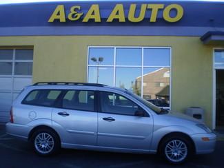 2003 Ford Focus SE Englewood, Colorado