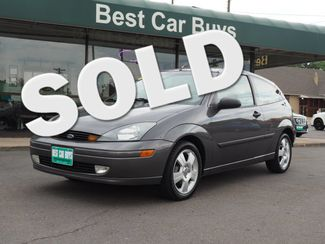 2003 Ford Focus ZX3 Englewood, CO