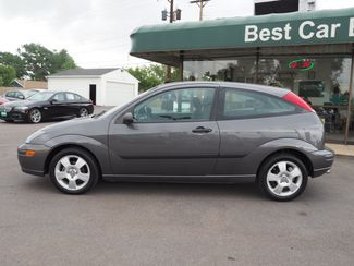 2003 Ford Focus ZX3 Englewood, CO 1