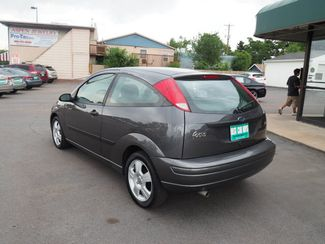 2003 Ford Focus ZX3 Englewood, CO 2