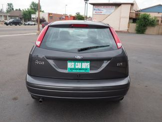 2003 Ford Focus ZX3 Englewood, CO 3