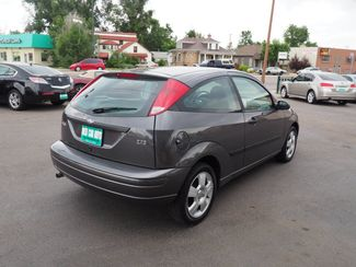 2003 Ford Focus ZX3 Englewood, CO 4