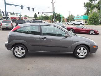 2003 Ford Focus ZX3 Englewood, CO 5