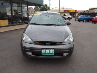 2003 Ford Focus ZX3 Englewood, CO 7