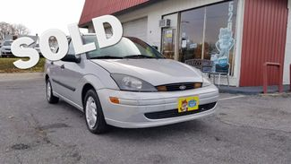 2003 Ford Focus in Frederick, Maryland
