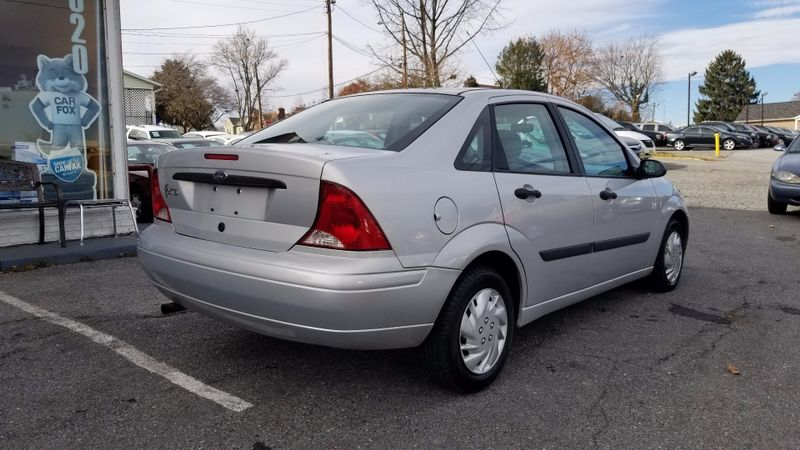 2003 Ford Focus LX  in Frederick, Maryland