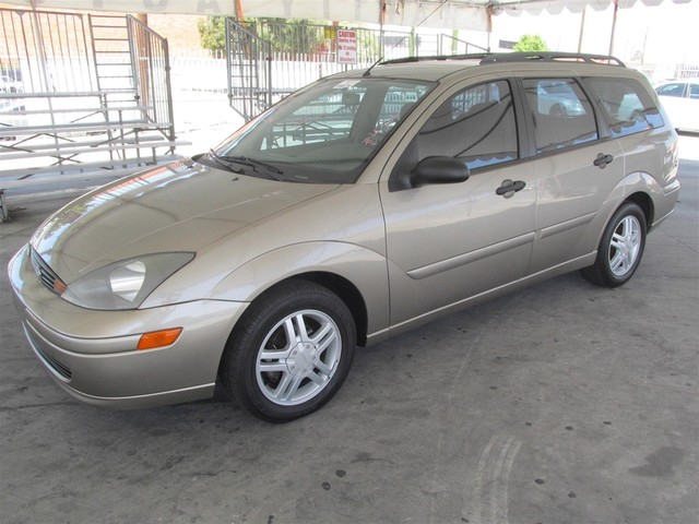 2003 Ford Focus SE Fleet This particular Vehicles true mileage is unknown TMU Please call or e