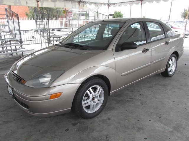 2003 Ford Focus SE Please call or e-mail to check availability All of our vehicles are availabl