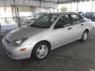 2003 Ford Focus SE Gardena, California