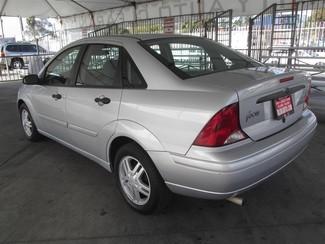 2003 Ford Focus SE Gardena, California 1