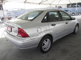 2003 Ford Focus SE Gardena, California 2