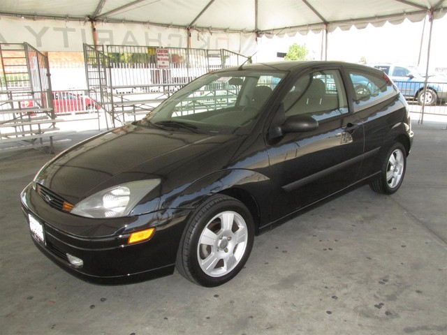 2003 Ford Focus ZX3 Base Please call or e-mail to check availability All of our vehicles are av