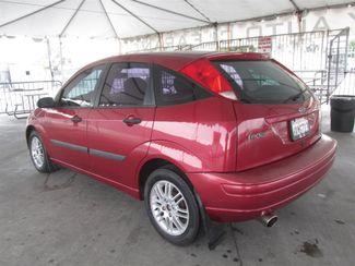 2003 Ford Focus ZX5 Base Gardena, California 1
