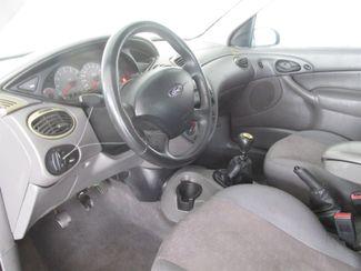 2003 Ford Focus ZX5 Base Gardena, California 4