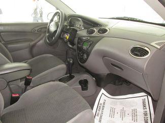 2003 Ford Focus SE Gardena, California 8