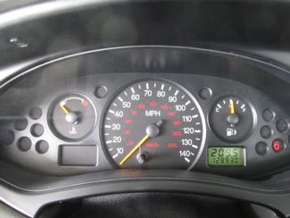 2003 Ford Focus SE Gardena, California 5