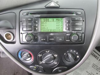 2003 Ford Focus SE Gardena, California 6