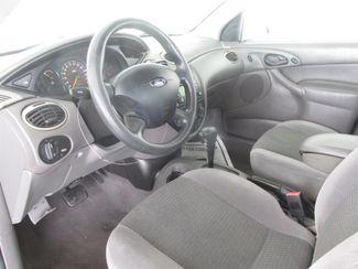 2003 Ford Focus SE Gardena, California 4